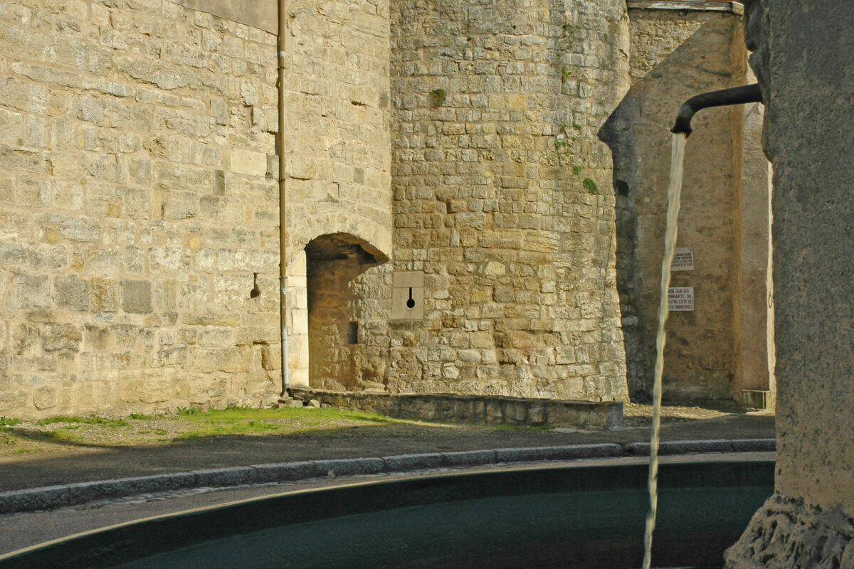 Château chatel sur moselle